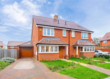 3 bed semi-detached house for sale in Soames Place, Wokingham, Berkshire RG40