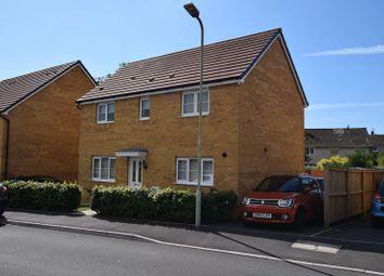 3 bed detached house for sale in 8, Wood Green, Bridgend CF31
