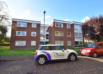 Thumbnail 2 bed flat to rent in Adare Drive, Styvechale, Coventry