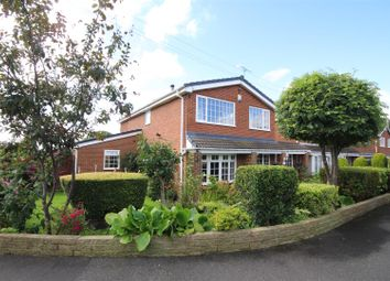 Thumbnail 4 bed link-detached house for sale in Windermere, Cleadon, Sunderland