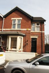 Thumbnail 4 bedroom semi-detached house for sale in Union Hall Road, Lemington, Newcastle Upon Tyne