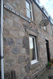 3 bed flat for sale in Hillhead Terrace, Aberdeen AB24