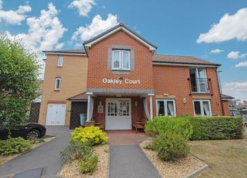 Thumbnail 1 bed property for sale in Oakley Road, Regents Park, Southampton