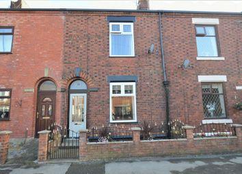 Thumbnail 3 bed terraced house for sale in Hoppet Lane, Droylsden, Manchester
