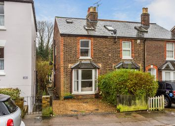 Thumbnail 3 bed cottage for sale in Doods Road, Reigate