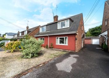 Branksome Hill Road, College Town, Sandhurst GU47. 3 bed semi-detached house