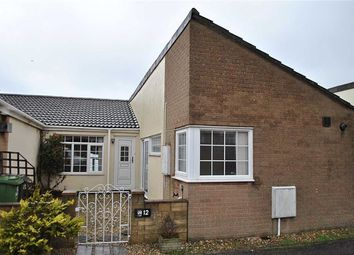 Thumbnail 1 bed bungalow for sale in Woodend, Kingswood, Bristol