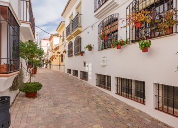 Thumbnail 3 bed town house for sale in Estepona Centro, Estepona, Malaga Estepona