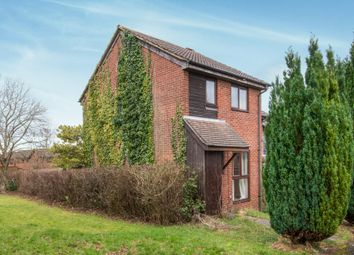 Thumbnail 2 bed end terrace house to rent in Kestrel Close, Winchester