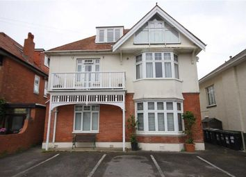 Thumbnail 2 bed flat for sale in Southern Road, Southbourne, Bournemouth, Dorset