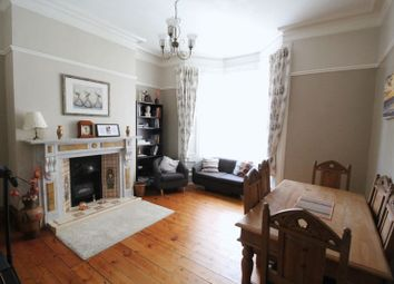Thumbnail 3 bed terraced house for sale in Park Road, Jarrow