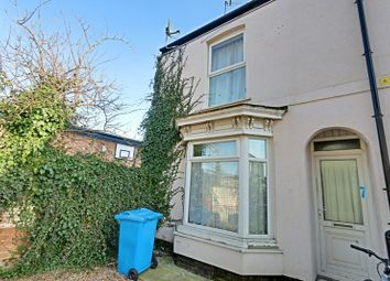 Thumbnail 2 bedroom terraced house for sale in Lois Crescent, Albemarle Street, Hull