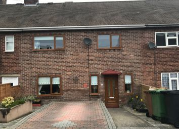 Thumbnail 4 bed terraced house for sale in Priestclose, Prudhoe