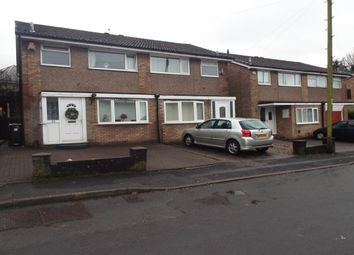 Thumbnail 3 bed property to rent in Meriden Grove, Lostock, Bolton