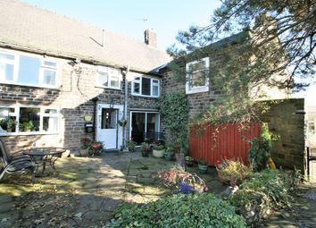 Thumbnail 4 bed semi-detached house for sale in Inkersall Road, Staveley, Chesterfield