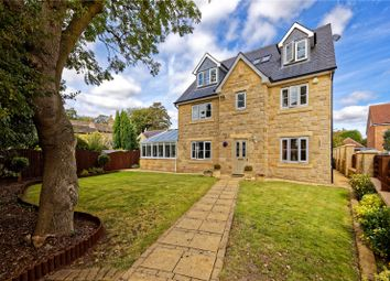 6 bed detached house for sale in Stone Croft Court, Oulton, Leeds, West Yorkshire LS26