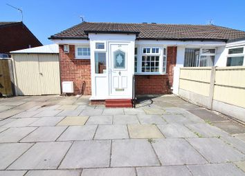 Thumbnail 2 bed semi-detached bungalow for sale in Ovington Drive, Southport