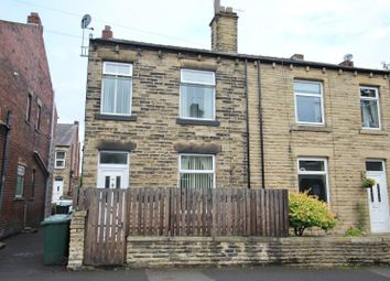 Thumbnail 2 bed end terrace house for sale in Wormald Street, Liversedge