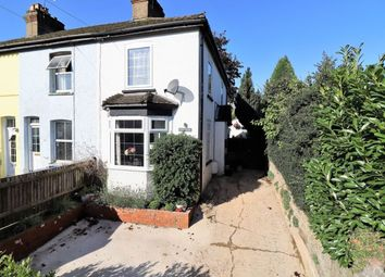 Thumbnail 2 bed terraced house for sale in Totteridge Lane, High Wycombe