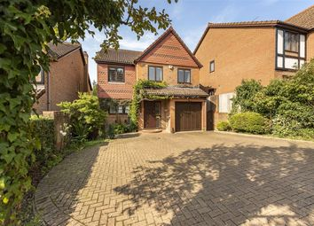 Hazell Park, Amersham, Buckinghamshire HP7. 4 bed detached house