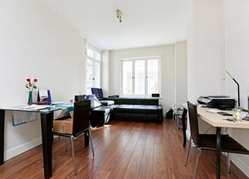 Thumbnail 1 bed flat to rent in Warren Court, Euston Road