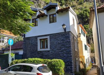 Thumbnail 1 bed detached house for sale in Ribeira Brava, Ribeira Brava, Ilha Da Madeira