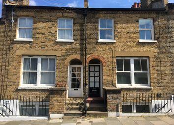 Thumbnail 2 bedroom flat to rent in Tuskar Street, London
