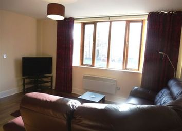 Thumbnail 2 bed flat to rent in Island Road, Barrow-In-Furness