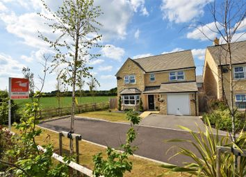 Thumbnail 4 bed detached house for sale in Begy Gardens, Greetham, Rutland