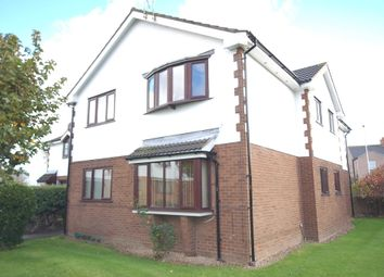 Thumbnail 1 bed flat for sale in Mooreview Court, Blackpool