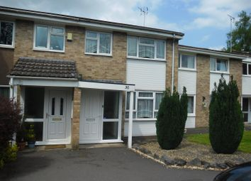 Thumbnail 3 bed terraced house for sale in Eastbury Close, Thornbury, Bristol