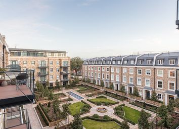 Thumbnail 2 bed flat for sale in Renaissance Square Apartments, Burlington Lane, London