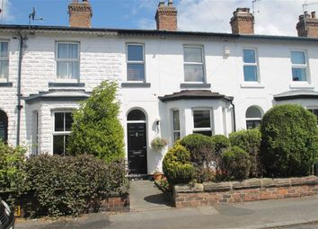 Thumbnail 2 bed terraced house for sale in Gladstone Street, Harrogate, North Yorkshire