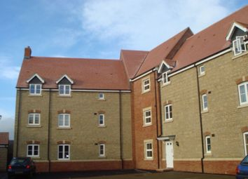 Thumbnail 2 bed flat to rent in Aquarius Court, Swindon, Wiltshire