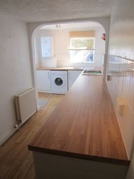 Thumbnail 1 bed duplex to rent in Lisson Grove, Mutley, Plymouth