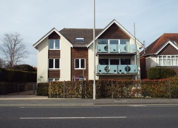 Thumbnail 2 bed flat to rent in Parkstone, Poole