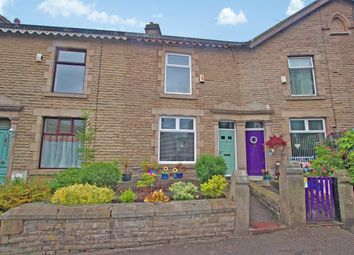3 bed terraced house for sale in Epworth Street, Darwen BB3