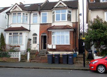 Thumbnail 3 bed flat to rent in Glossop Road, Sanderstead, Surrey