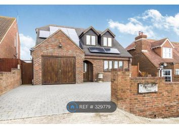 Thumbnail 4 bed detached house to rent in Cliff Drive, Isle Of Sheppey