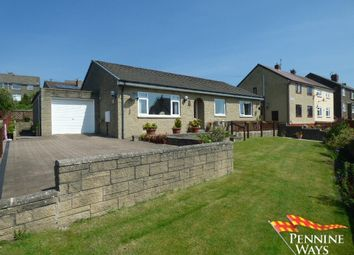 Thumbnail 3 bed detached bungalow for sale in Comb Hill, Haltwhistle