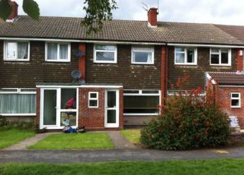 Thumbnail 3 bed terraced house to rent in Ormsley Close, Little Stoke, Bristol