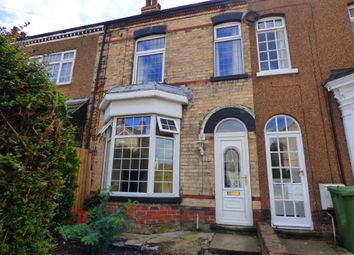 4 bed terraced house to rent in Welholme Road, Grimsby DN32