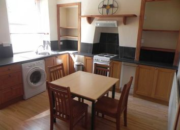 Thumbnail 2 bedroom property to rent in Caswell Street, Swansea