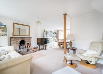 Thumbnail 4 bed detached house for sale in Long Mill Lane, Plaxtol, Sevenoaks