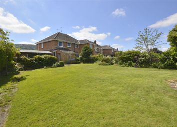 Thumbnail Semi-detached house for sale in Everest Road, Leckhampton, Cheltenham, Gloucestershire