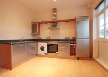 Thumbnail 4 bed flat to rent in Denmark Rd, Camberwell
