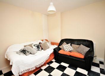 Thumbnail 4 bed triplex to rent in Ramsey Walk, Islington