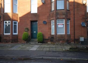 Thumbnail 1 bed flat for sale in James Street, Dalry