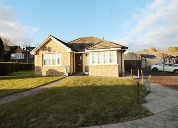 Thumbnail 3 bed detached bungalow to rent in Valley Gardens, Leslie, Glenrothes