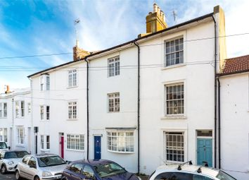Thumbnail 5 bed terraced house for sale in North Gardens, Brighton, East Sussex